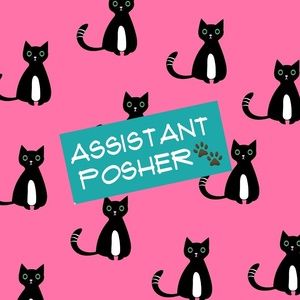 Assistant Posher